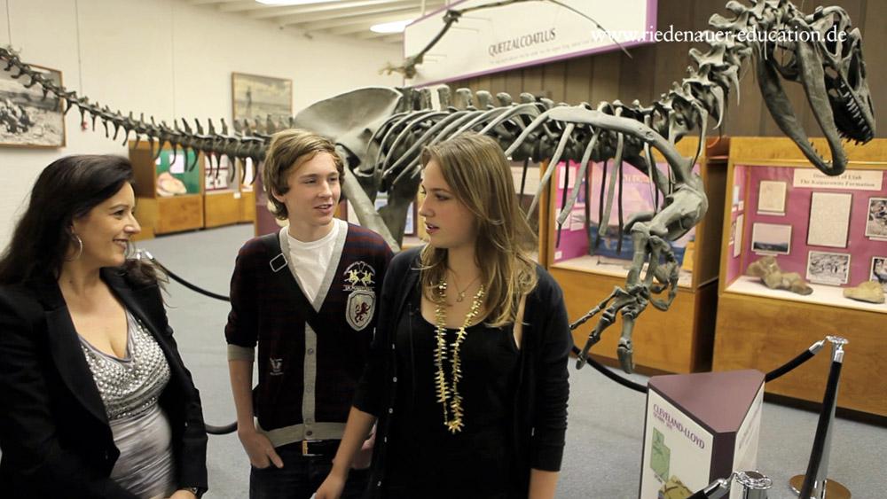 Leadgenerierung auf YouTube: Ein Schuljahr in Kalifornien