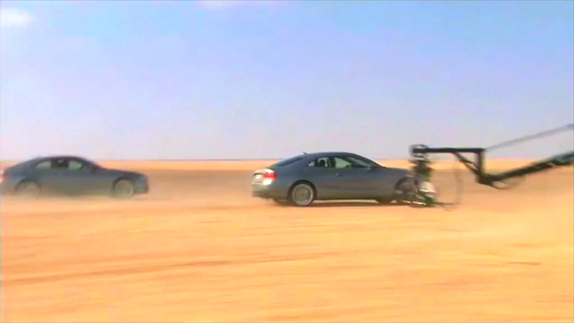 Kundenbindung: Audi-TV (Regie)