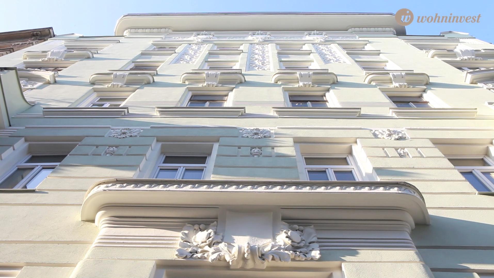 Firmenpräsentation: Wohninvest Wien